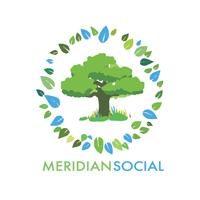 Meridian Social Logo